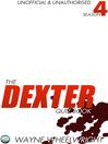 The Dexter Quiz Book, Season 4 (eBook)
