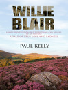 Willie Blair (eBook): A Tale of True Loss and Sadness