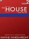 The House Quiz Book Season 2, Volume 2 (eBook)