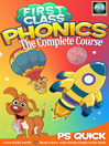First Class Phonics (eBook): The Complete Course