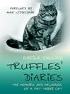Truffles' Diaries (eBook): Memoirs and Mewsings of a Fat Tabby Cat