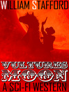 Vultures' Moon (eBook): A Sci-Fi Western