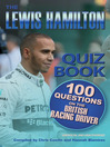The Lewis Hamilton Quiz Book (eBook): 100 Questions on the British Racing Driver