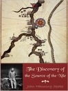 The Discovery of the Source of the Nile (eBook)