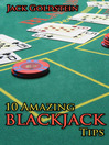 10 Amazing Blackjack Tips (eBook)