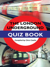 The London Underground Quiz Book (eBook)