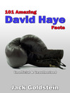 101 Amazing David Haye Facts (eBook)