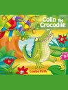 Colin the Crocodile (eBook)