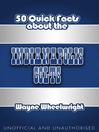 50 Quick Facts About The Indianapolis Colts (eBook)