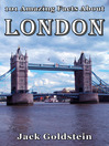 101 Amazing Facts About London (eBook)