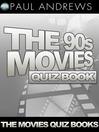 The 90s Movies Quiz Book (eBook)