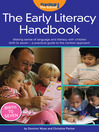 The Early Literacy Handbook (eBook): Making Sense of Language and Literacy with Children Birth to Seven - a Practical Guide to the Context Approach