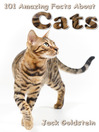 101 Amazing Facts About Cats (eBook)