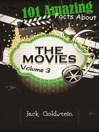 101 Amazing Facts about The Movies - Volume 3 (eBook)