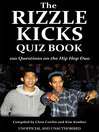 The Rizzle Kicks Quiz Book (eBook)
