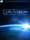 The Ultimate Eurovision Song Contest Quiz Book (eBook)