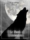 The Book of Werewolves (eBook)