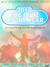 2013 - The Quiz of the Year (eBook)
