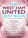 The West Ham United Quiz Book (eBook): 1,000 Questions on the Hammers