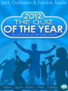 2012 - The Quiz of the Year (eBook)