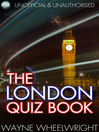 The London Quiz Book (eBook): World's Great Cities
