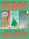 Three Tales of Hans Christian Andersen (eBook): The Princess on the Pea, The Fir Tree and The Little Matchgirl