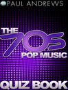 The 70s Pop Music Quiz Book (eBook)