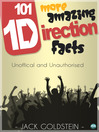 101 More Amazing One Direction Facts (eBook)