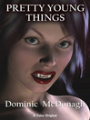 Pretty Young Things (eBook)