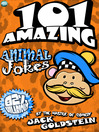 101 Amazing Animal Jokes (eBook)