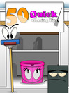 50 Quick Cleaning Tips (eBook)