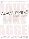 Adam Levine - The Quiz Book (eBook)