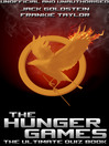 The Hunger Games (eBook): The Ultimate Quiz Book