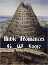 Bible Romances (eBook)