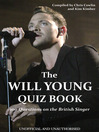 The Will Young Quiz Book (eBook)