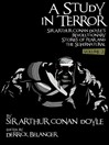 A Study in Terror, Volume 2 (eBook): Sir Arthur Conan Doyle's Revolutionary Stories of Fear and the Supernatural