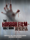 The Horror Film Quiz Book (eBook): 1000 Questions on Spine Chilling Films