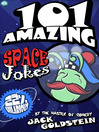 101 Amazing Space Jokes (eBook)
