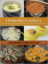 Domestic Cookery (eBook)