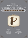 A Scandal In Bohemia - Lego - The Adventures of Sherlock Holmes (eBook)