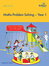 Maths Problem Solving Year 1 (eBook): Ages 5-7 yrs