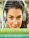 Reflections, November (MP3): Inspiration for Each Day of the Year