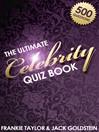 The Ultimate Celebrity Quiz Book (eBook)