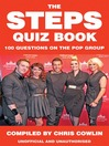 The Steps Quiz Book (eBook): 100 Questions on the Pop Group