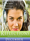 Reflections, December (MP3): Inspiration for Each Day of the Year