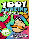 1001 Amazing Jokes (eBook)