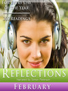 Reflections, February (MP3): Inspiration for Each Day of the Year