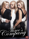 Three's Company (eBook)