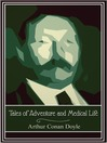 Tales of Adventure and Medical Life (eBook)