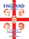 The England Quiz Book (eBook)